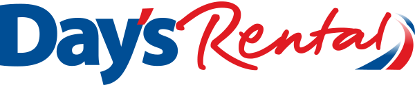 Day's Rental Logo
