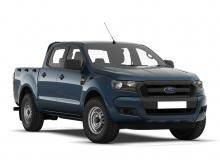 Pick-up 4x4 Double Cab