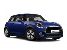 Mini Cooper II 1.5 - from £10.46 a day*