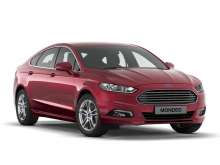 Ford Mondeo Long Term