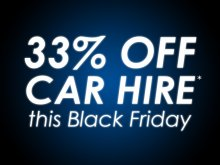 SAVE 33% this Black Friday
