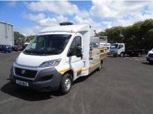 Image for Traffic Management Vehicles at Day's Rental