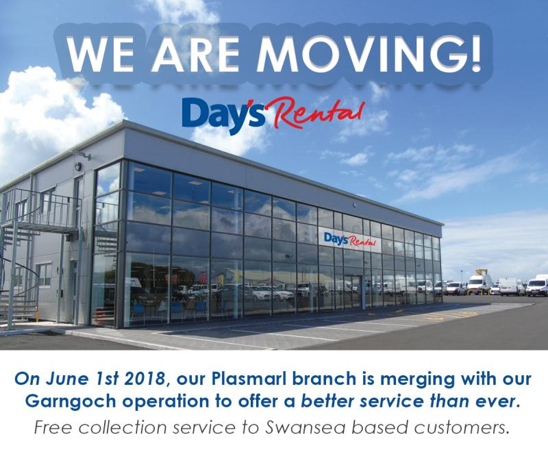Image for Plasmarl Branch Moves to New Super Site at Garngoch, Swansea