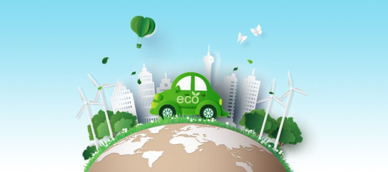 Image for Why Day's Rental is One of the UK's Most Eco-Friendly Vehicle Hire Companies