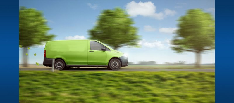 Image for Euro 6.2 Van Hire Available