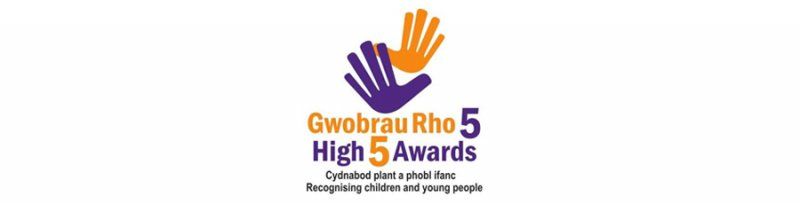 Image for Proud Sponsors of the High 5 Awards