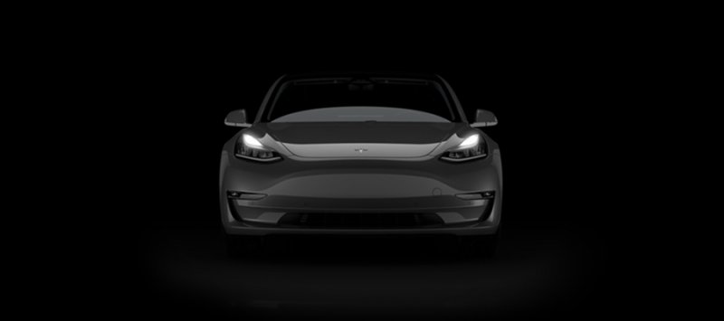 Image for Tesla Model 3 - Available to Hire Soon!
